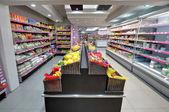 Fotografie In the supermarket
