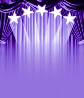 Curtain vip