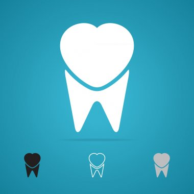 Symbol of tooth