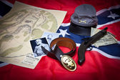 Photo Civil War Items Confederate