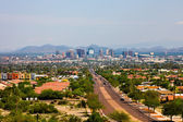 Phoenix in arizona