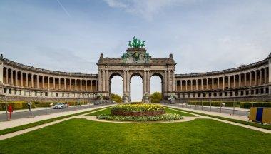 Arch de Triumph Brussels