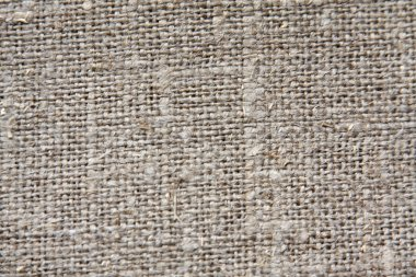 Linen fabric stock vector