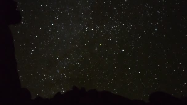 hvězdnou oblohu