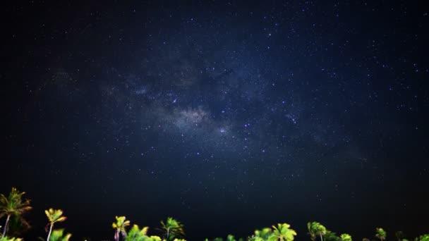 Звёздное небо и космос в картинках - Страница 38 Depositphotos_43494083-stock-video-milky-way-galaxy-and-moon