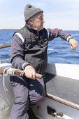 starý námořník