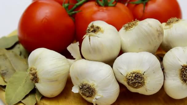 zdravé potraviny - čerstvá zelenina
