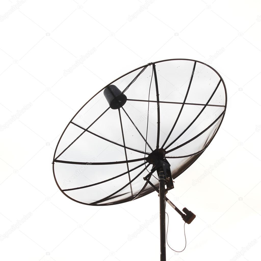 satellite dish stock photo leisuretime13 42762511 Home Satellite Dish satellite dish stock photo