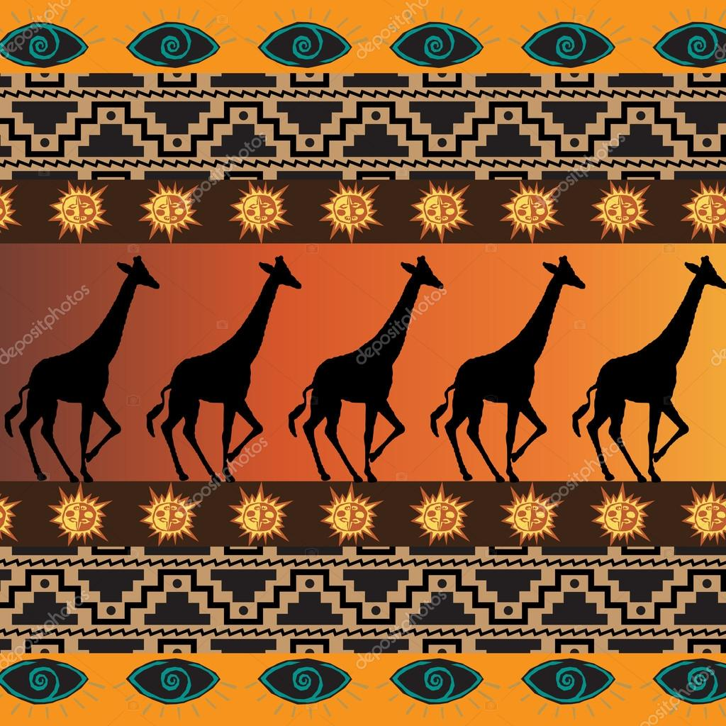 Africa background