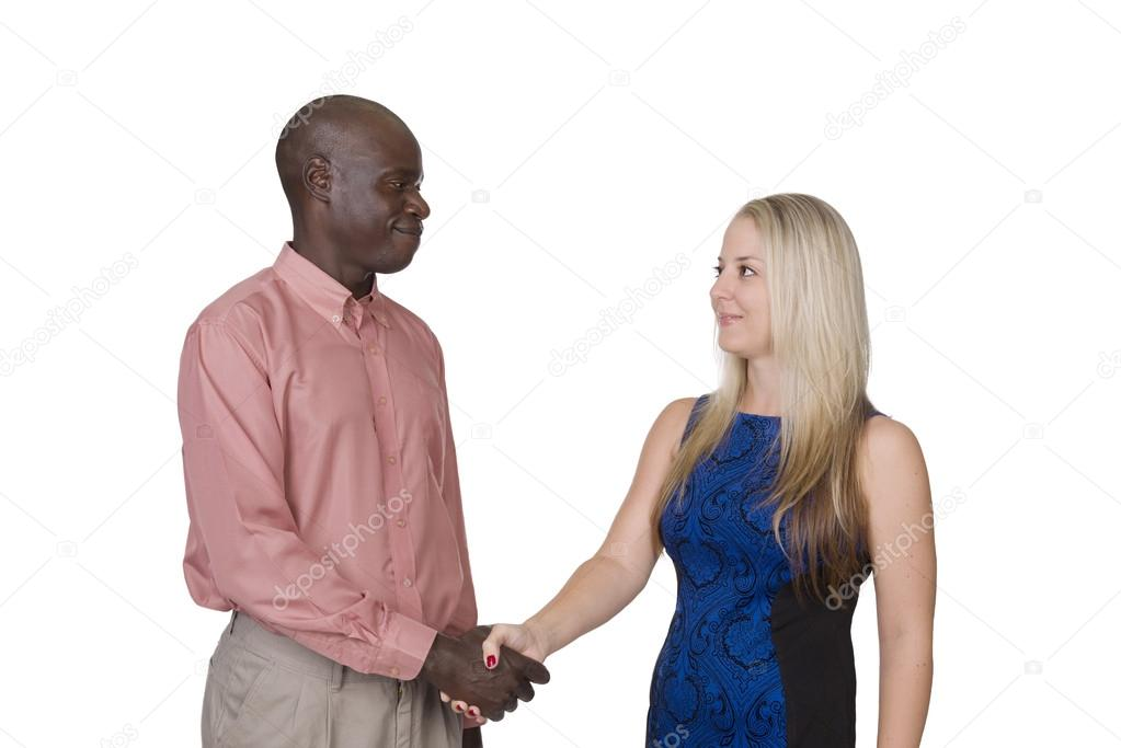 Rasové seznamky