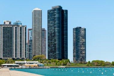 Harbor Point Condominiums, Chicago