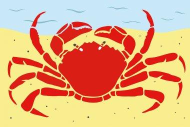 Stylish Crab