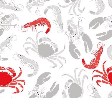 Cool Seafood