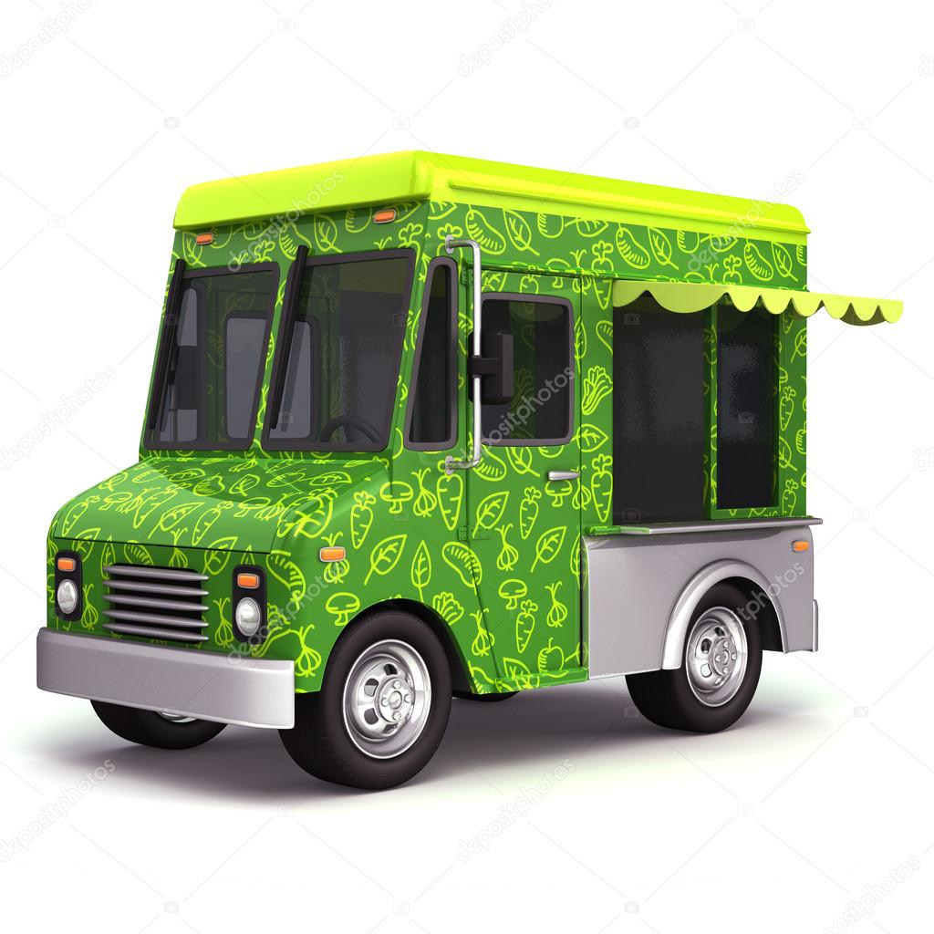 Price For New Food Truck
