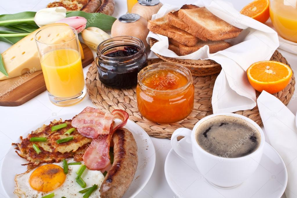 Saturday & Sunday Brunch all Day