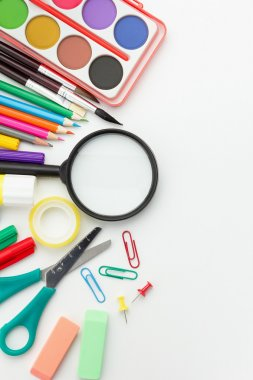Elementary School Equipment