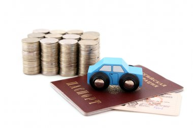 Necessary documents for car loan