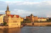 Photo Smetana Museum and Vltava