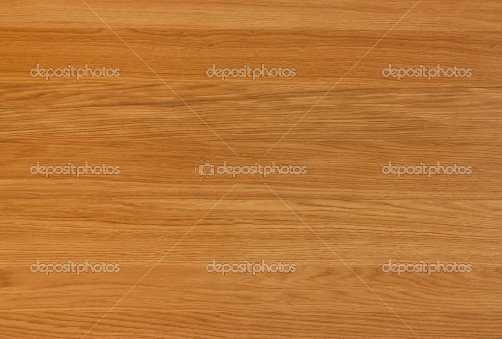 consistenza del legno di rovere naturale marrone — Foto Stock ...