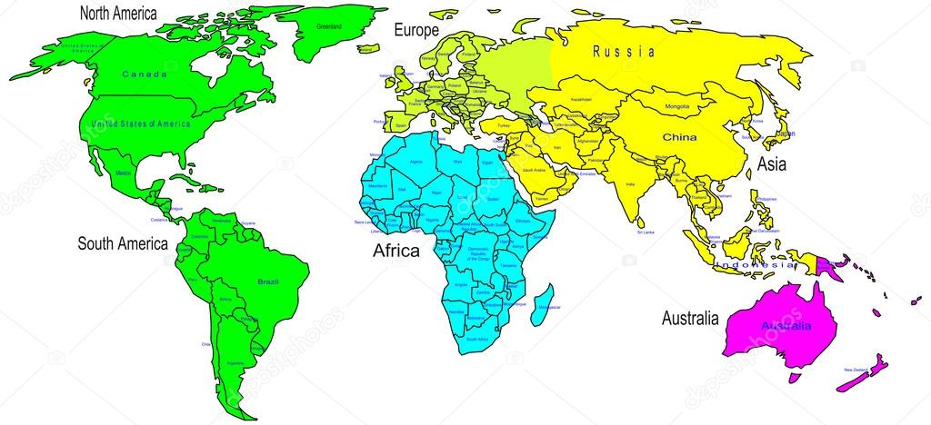 the smallest country