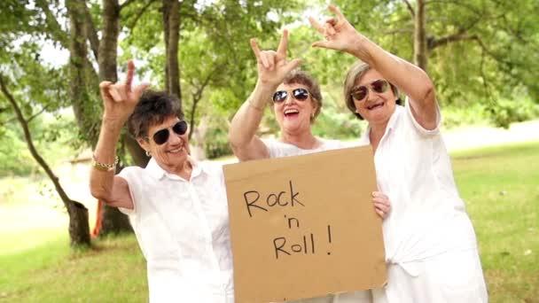 rock n roll grandmas jel