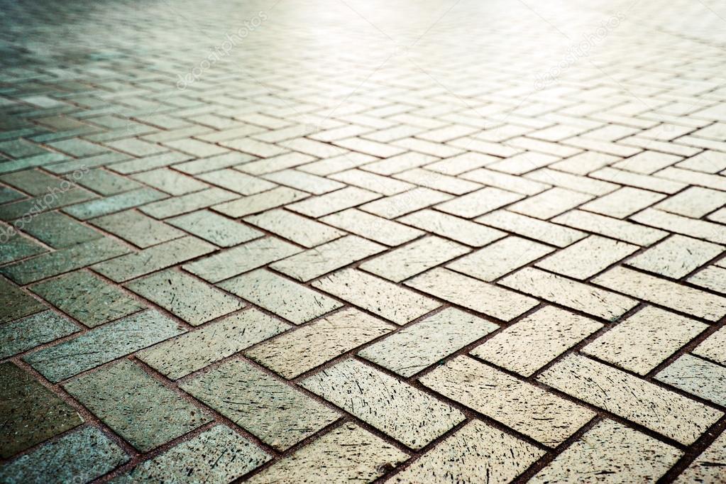 Struttura della pavimentazione stradale della strada moderna u2014 foto