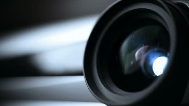 digitální projektor