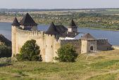 Castello di Kamianets-podilskyi