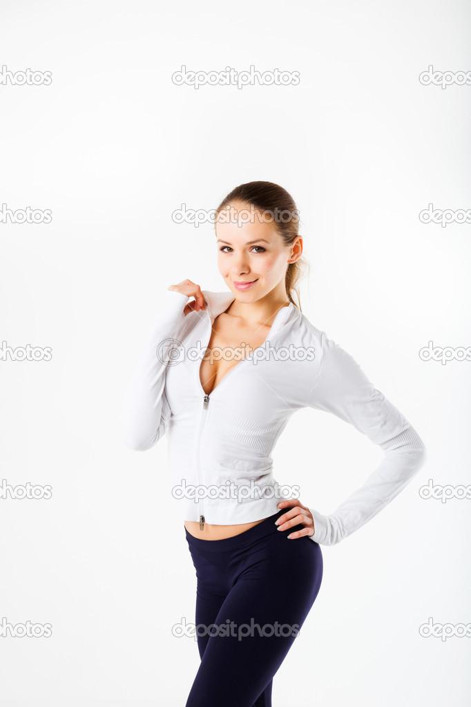 perfecte lengte vrouw