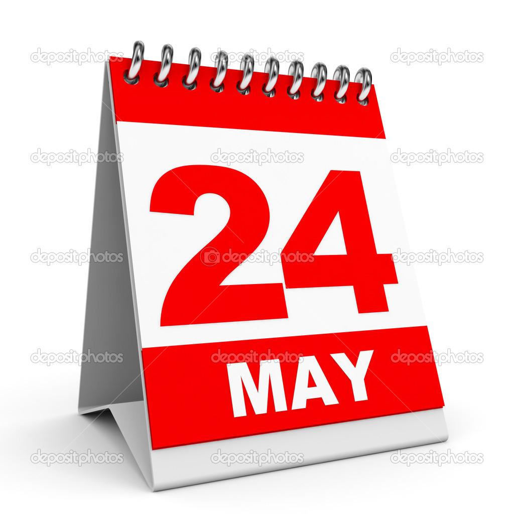 24-May