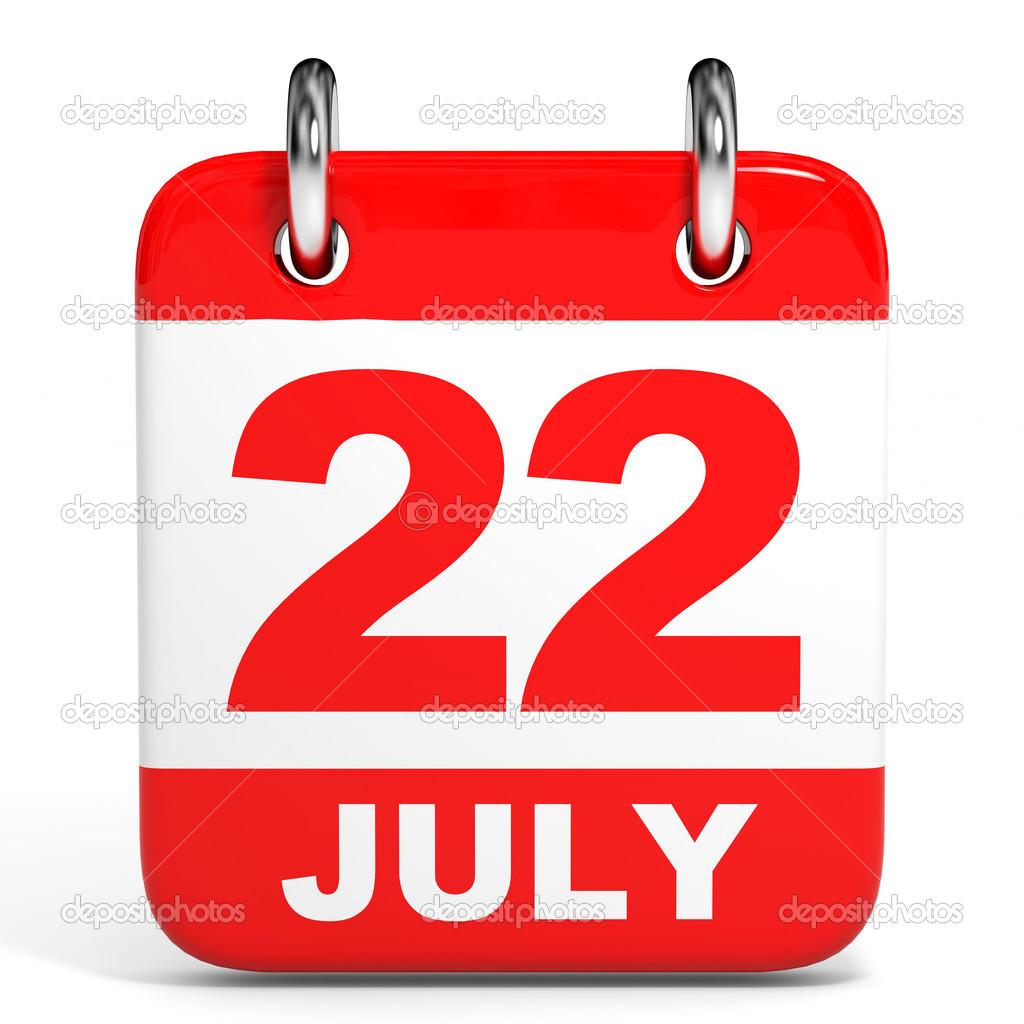 22 july - photo #2