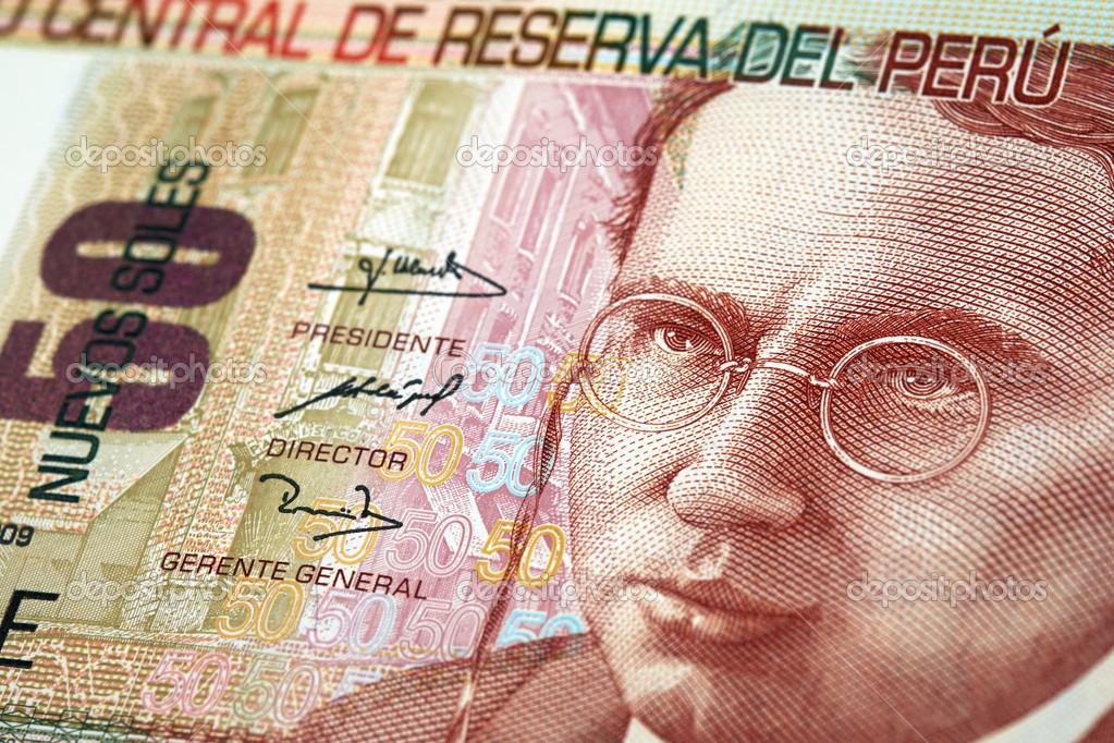 Peruvian currency stock photo izelphotography 50397257 peruvian currency stock photo thecheapjerseys Choice Image