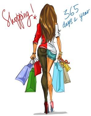 Shopping 365 days a year