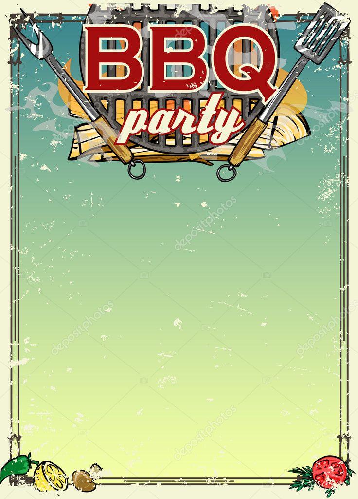 party-einladung — stockvektor #43415421, Einladungen