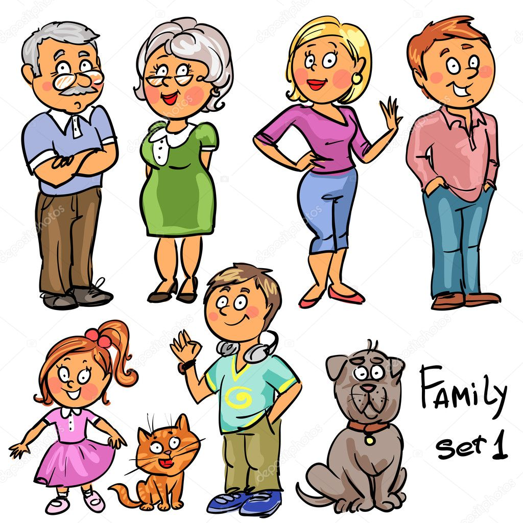 a family member Visit our free site designed especially for learners and teachers of spanish spanishcentralcom .