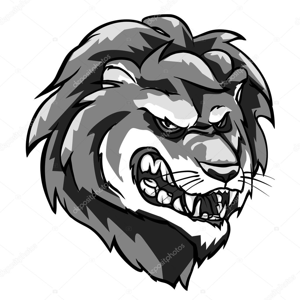 Áˆ Outline Lion Stock Drawings Royalty Free Lion Outline Pictures Download On Depositphotos Download free lion vectors and other types of lion graphics and clipart at freevector.com! ᐈ outline lion stock drawings royalty free lion outline pictures download on depositphotos