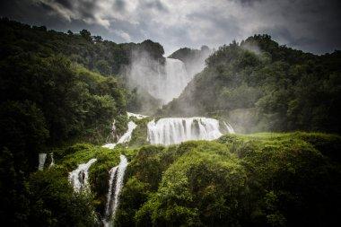 Marmore Waterfall