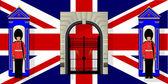 londýnské ikony