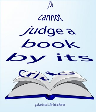 You Cannot Judge a Book by its Critics.