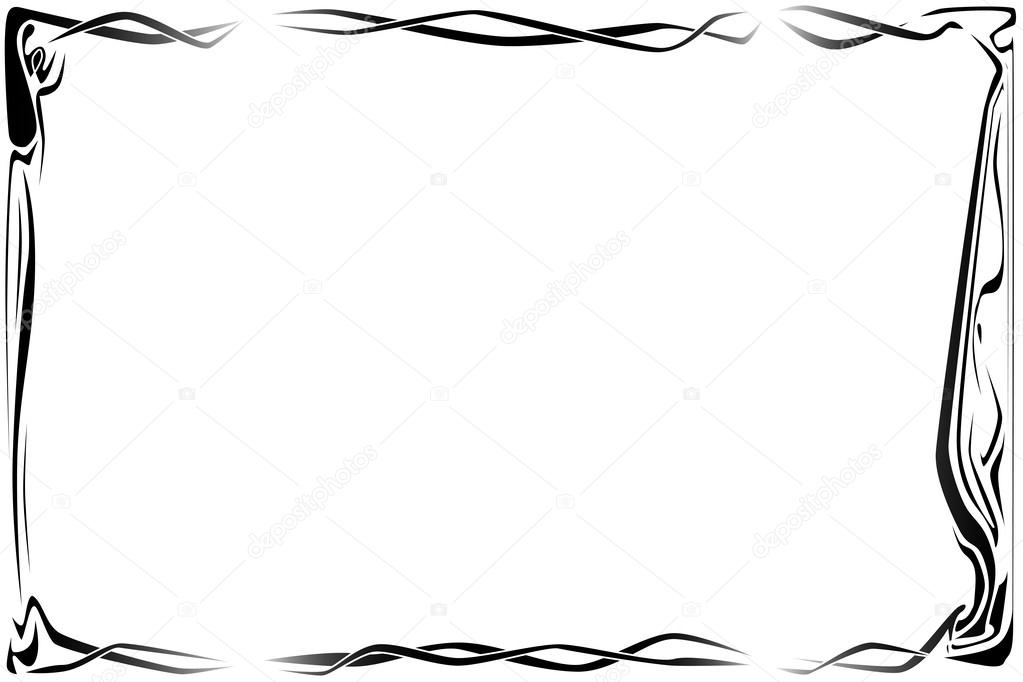 Bordure Page