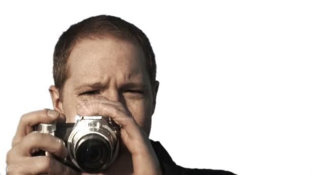Digitální fotograf