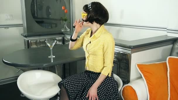 Martini koktejl