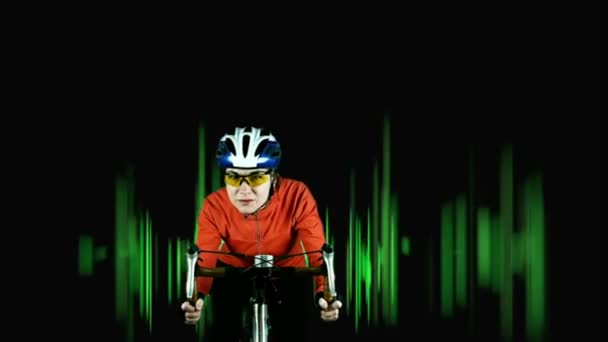 rychlost cyklistika