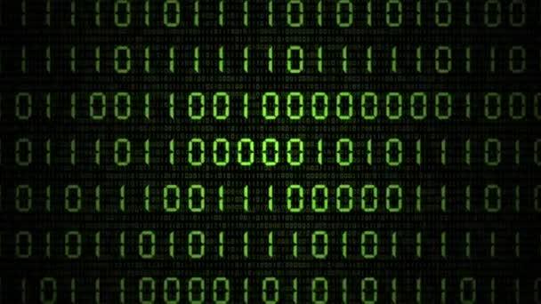 VID - Access Denied (Binary Code I)