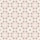 minta geometriai virág vonal