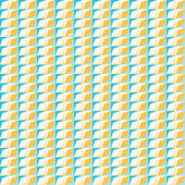 vektor geometriai téglalap alakú mintával