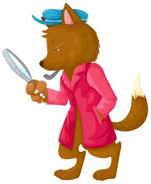 Fox detective