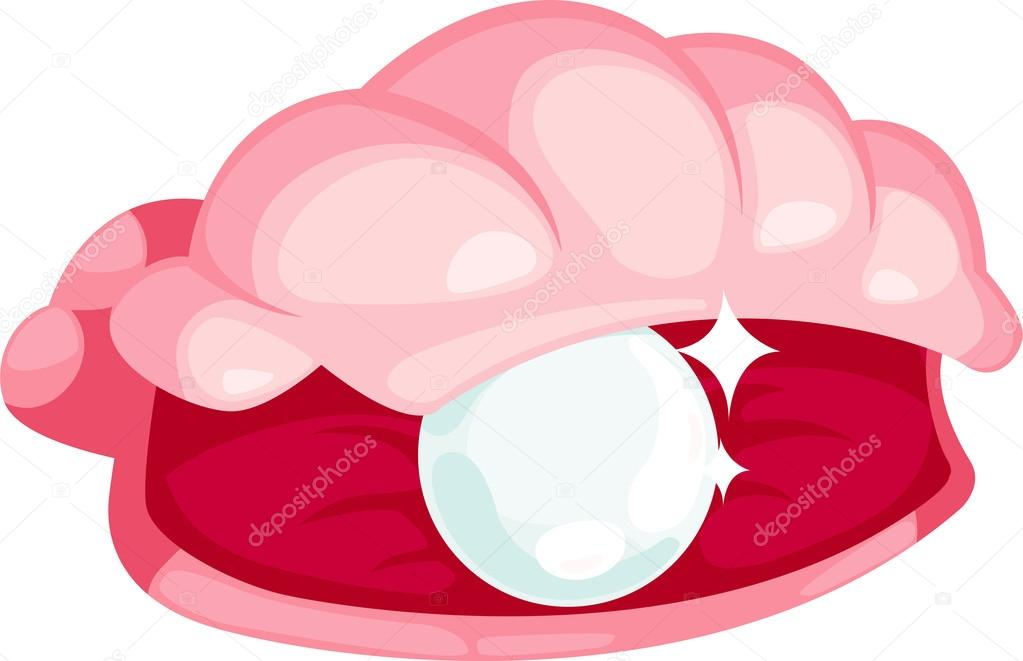 Picture Stock Clam With Pearl Clipart - Clam Waters Club Penguin, HD Png  Download - 799x735(#1763078) - PngFind