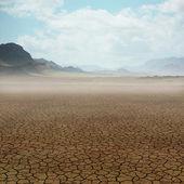 Fotografie pouštní krajina