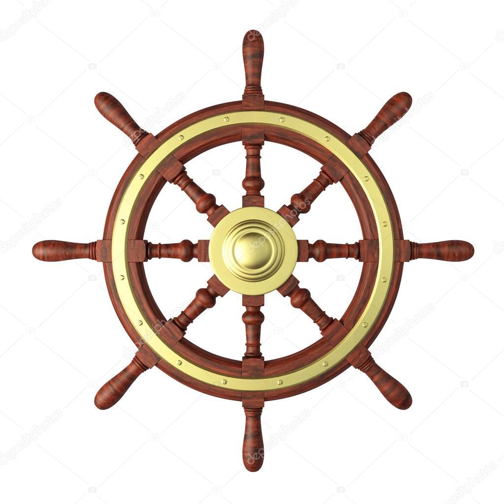ratten på en båt